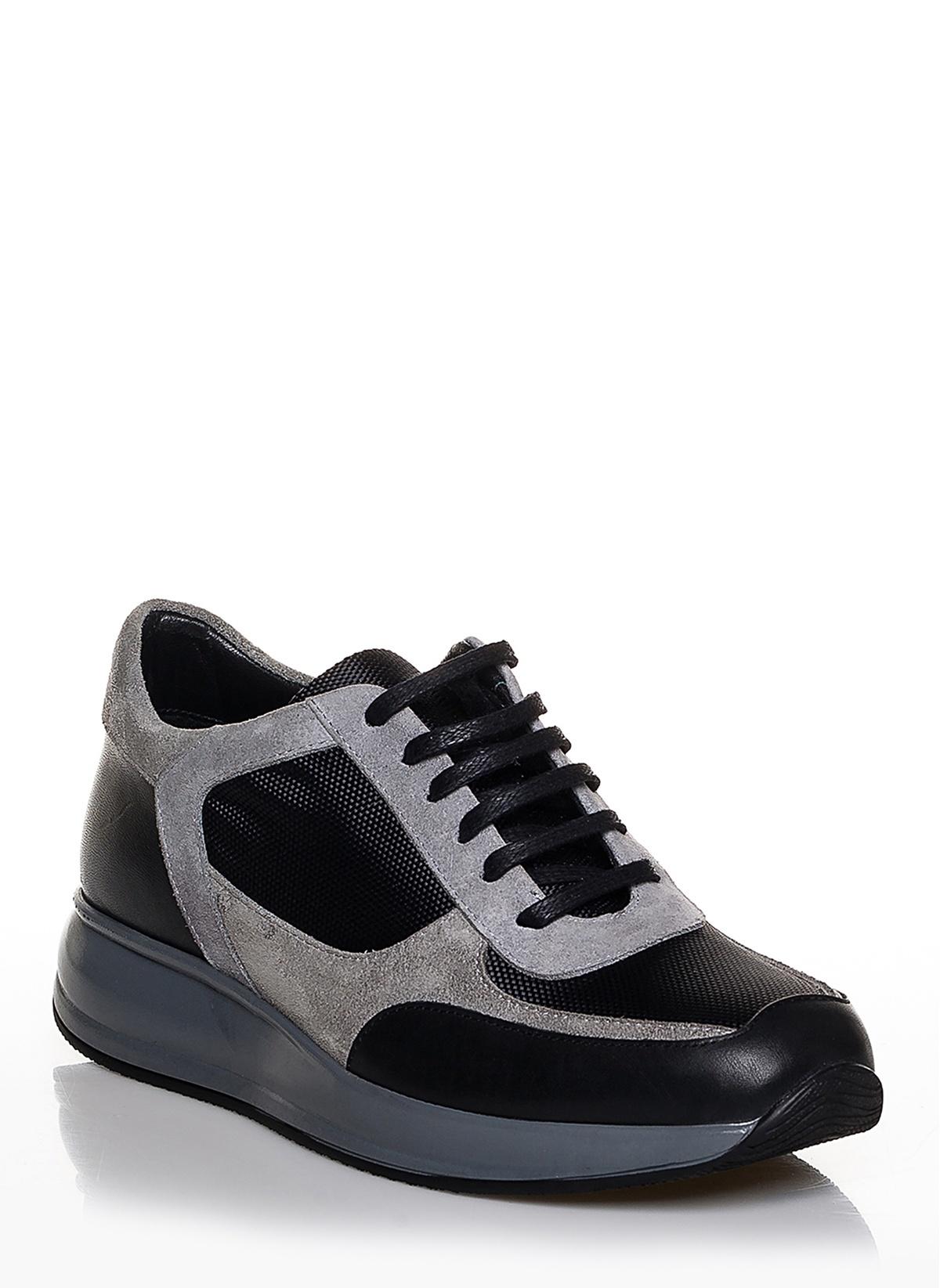 Efem Deri Ayakkabı 19yynr129888 Günlük Ayakkabı – 360.0 TL